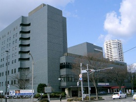 Kyushu Welfare Pension Hall.jpg